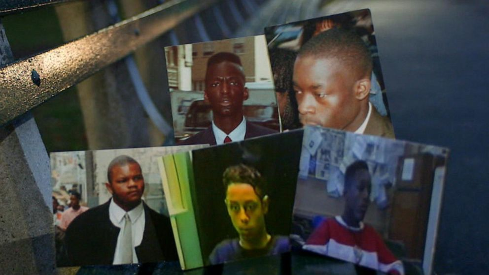 Conviction vacated against 'Central Park Five': Part 2