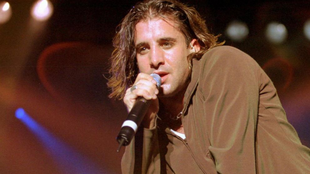 Creed front man Scott Stapp talks overcoming addiction, mental ...