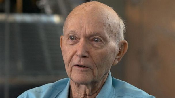 Astronaut Michael Collins looks back on Apollo 11 mission, 50 years later