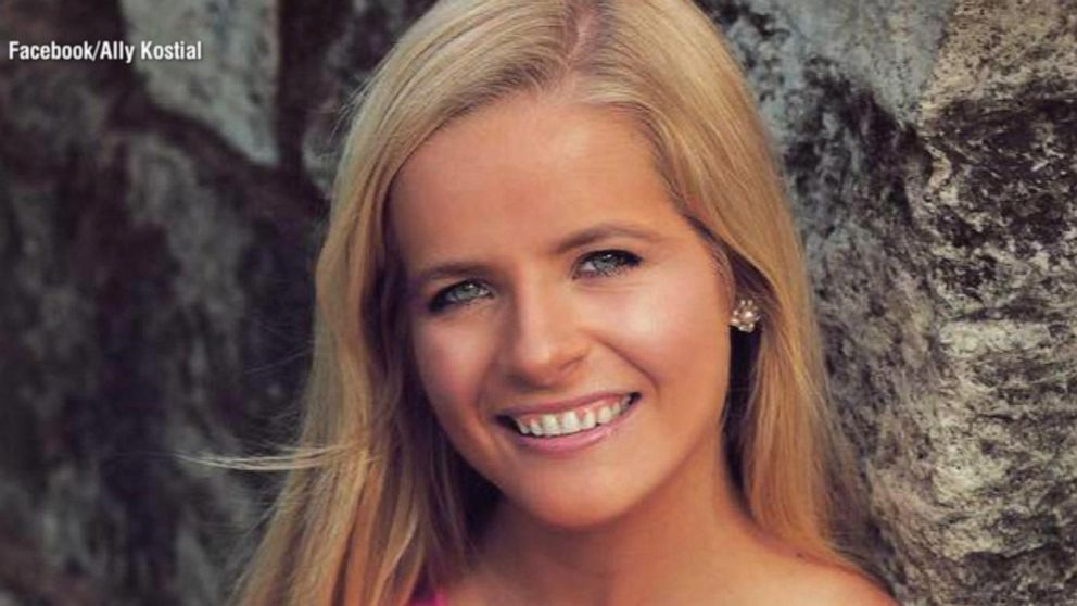 Classmate in custody for allegedly killing Ole Miss student
