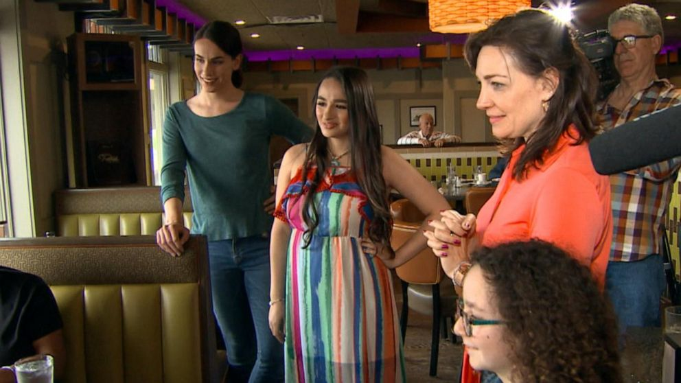 Trans advocate Jazz Jennings joins 'What Would You Do?' for a scenario that hits close to home