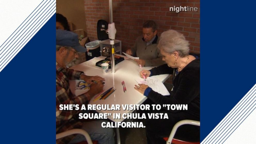 VIDEO: Family shares how Town Square center's unique approach has helped