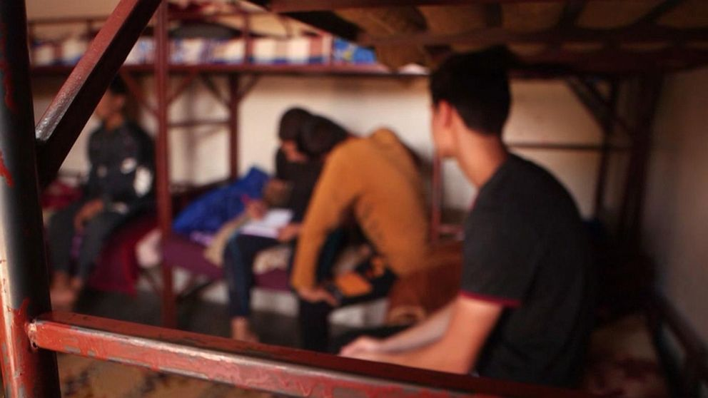 Inside the Syrian rehab center trying to help children who grew up under ISIS: Part 2