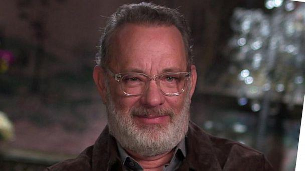Tom Hanks, Joanne Rogers on kindness in 'A Beautiful Day in the Neighborhood'