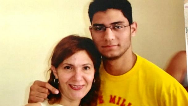 Mother visits Mexican authorities hoping for updates on missing son's case: Part 2