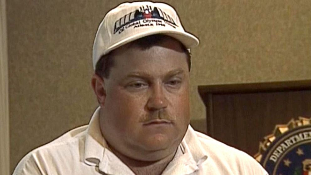 Mother of Richard Jewell, hero-turned-suspect in 1996 Olympics ...