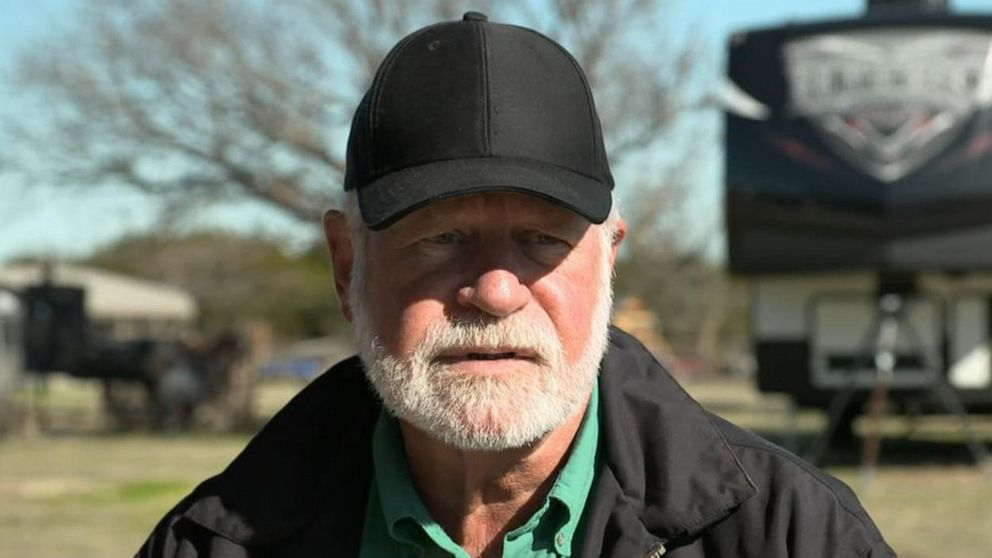 Texas grand jury: No action against killer of church shooter thumbnail