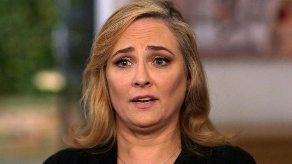 Jeffrey Epstein Accuser Maria Farmer Recounts 1st Night Of Their Meeting Video Abc News