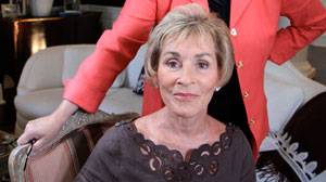Judge Judy Rules No-Nonsense Court
