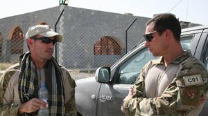 DEA in Afghanistan