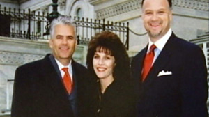 Doug Hampton Speaks Out on Sen. Ensigns Affair With His Wife Fmr. Staffer Reveals New Details in Affair; Accuses Sen. Coburn of Playing Negotiating Role