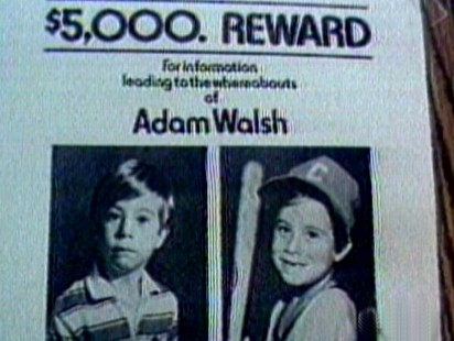 Adam Walsh