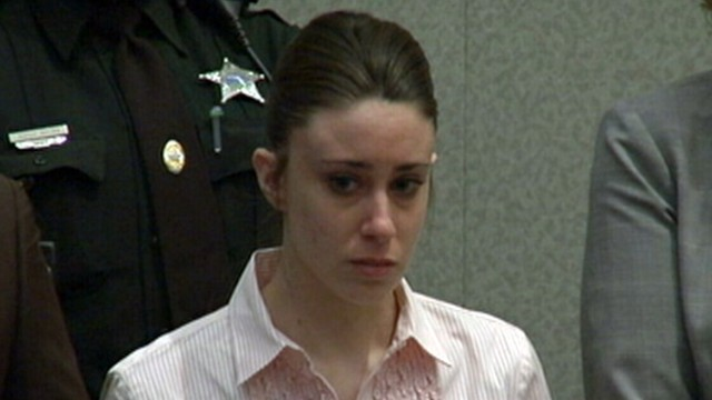 Casey Anthony: Whats Her Next Move?