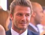 Brand it Like David Beckham