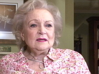 Betty White: The Golden Girl