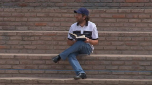 US Man Jailed in Bolivia Uncharged