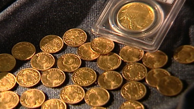 Hammer Time For Mail-Order Gold Dealers - ABC News
