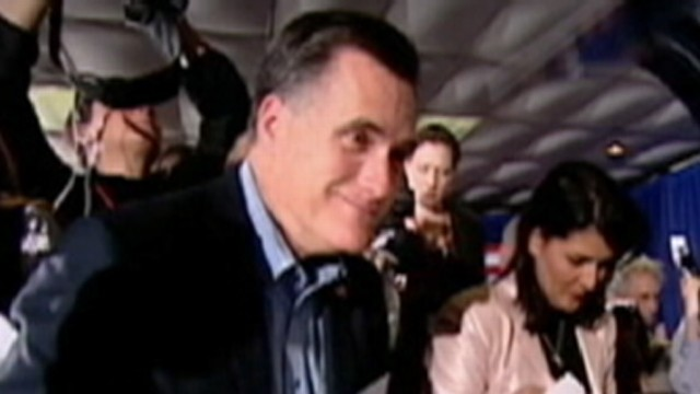 Romney Invests Millions in Offshore Funds