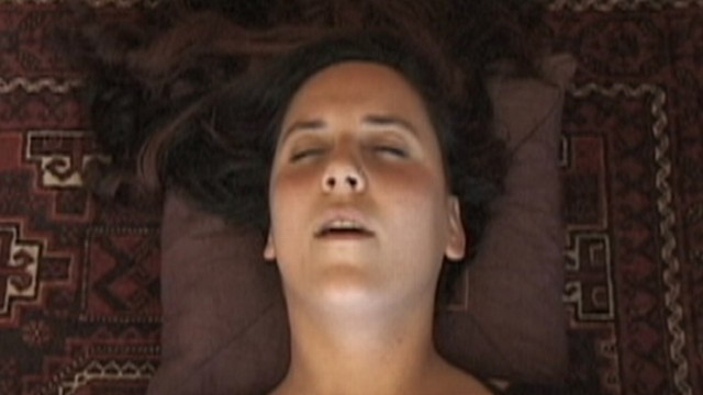 Wife orgasm face video