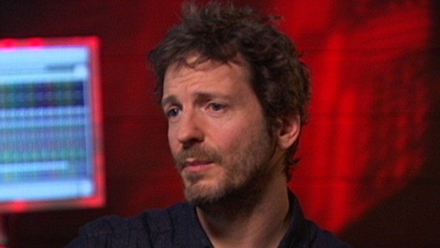 Dr. Luke: Hit-Maker for Britney, Katy