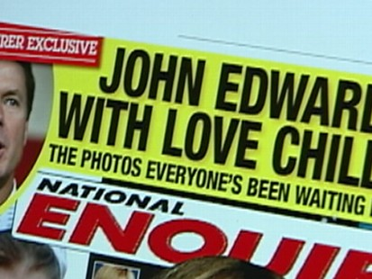 Inside the National Enquirer