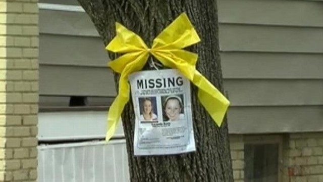 Cleveland Kidnap Victims: Chilling New Details