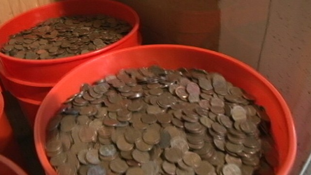 If Laws Change, 'Penny Hoarders' Could Cash in on Thousands of