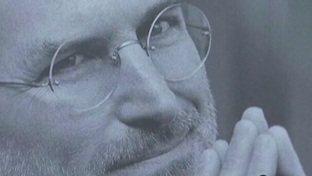Steve Jobs Book: Tale of Two Steves