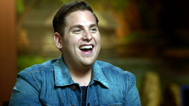 Jonah Hill: Grown Up and Slimmed Down