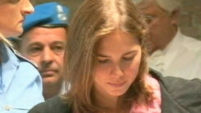 Amanda Knox: Could She Go Free?