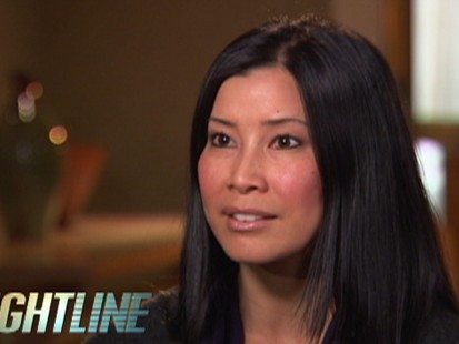 VIDEO: Lisa Ling on best chance for sisters release