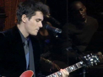 John Mayer: On The Town