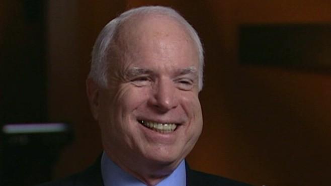 The Real John McCain