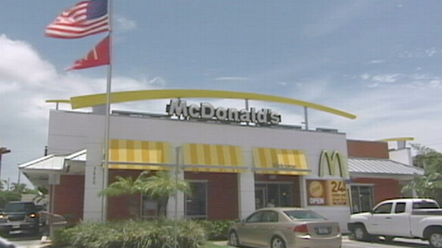 Loma Linda's Seventh-Day Adventists Outraged Over McDonald's