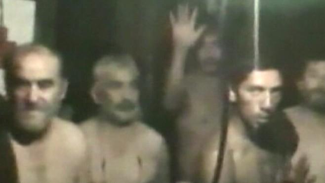 Chilean Miners Reach 40 Days Underground