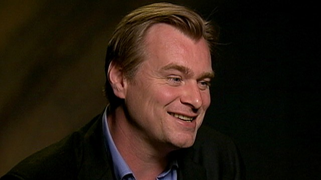 Dark Knight Rises: Why Nolan Used Bane