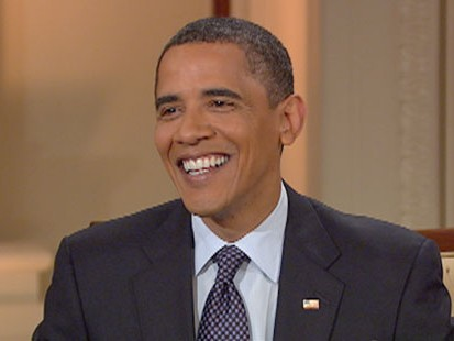 VIDEO: Obamas Prescription for America