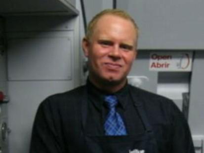 Flight Attendants Farewell