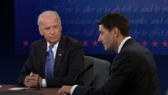 Grading the VP Candidates: Who Scored Better?