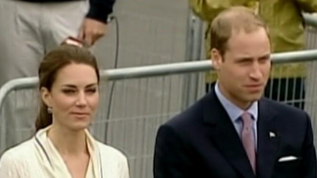 All Eyes on Duchess Catherine