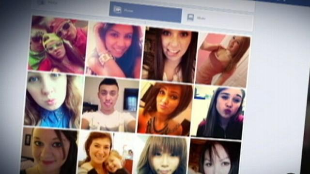 'Selfie' Nation: The Social Self-Portrait Trend