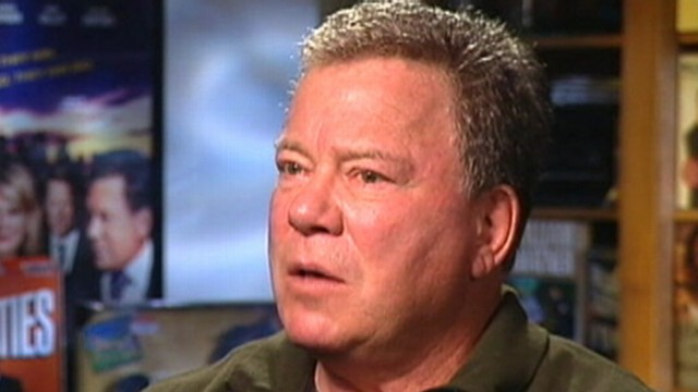 Seriously Funny: William Shatner