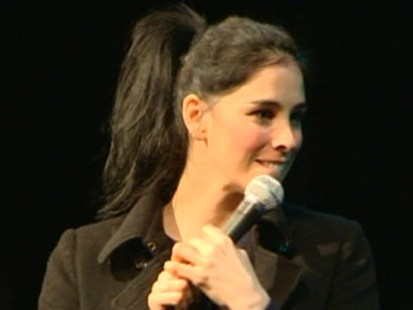 Sarah Silverman: Potty Mouth