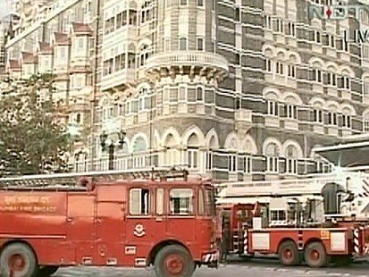 The Mumbai Massacre