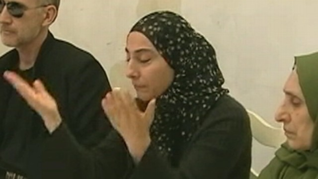 Bombing Suspects' Mom Regrets Move to US That 'Took My Kids Away From Me'