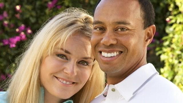 Tiger woods vonn Tiger Woods'