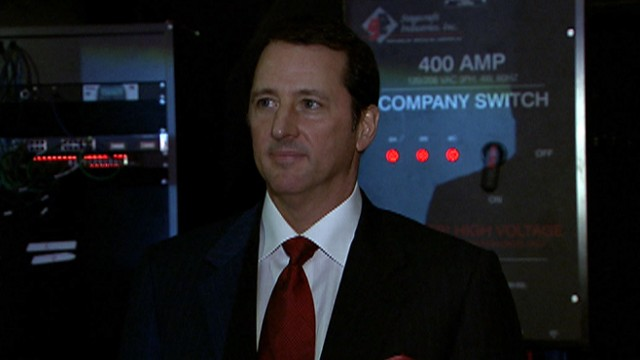 Controversial TV Pitchman Kevin Trudeau Jailed