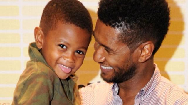 Tameka Raymond Says Usher Is A Control Freak Video Abc News