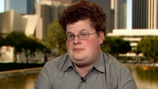 VIDEO: Jesse Heiman has been an extra in several movies and TV shows. Can you spot him?
