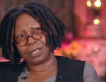 VIDEO: Whoopi: Menopause is Funny Till Its Not